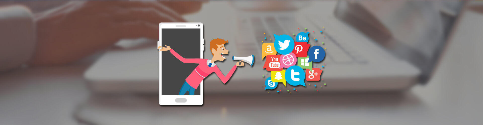social media optimization delhi